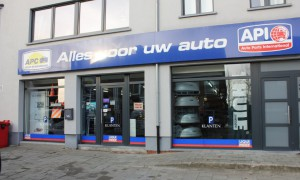 Auto Parts Center Hemiksem