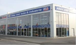 Auto Parts Center Kontich