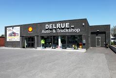 Delrue Auto Truckshop Anzegem