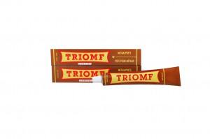 Triomf pâte pour métaux distribué par Goldcarproducts