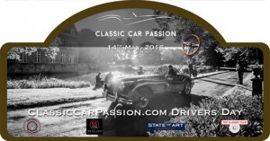 Triomf partenaire du Drivers Day Rally 2016