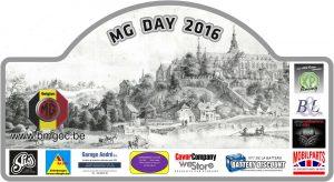 Sliss partenaire du MG DAY 2016