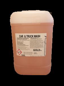 Car & Truck Wash: nettoyant multi-usages.